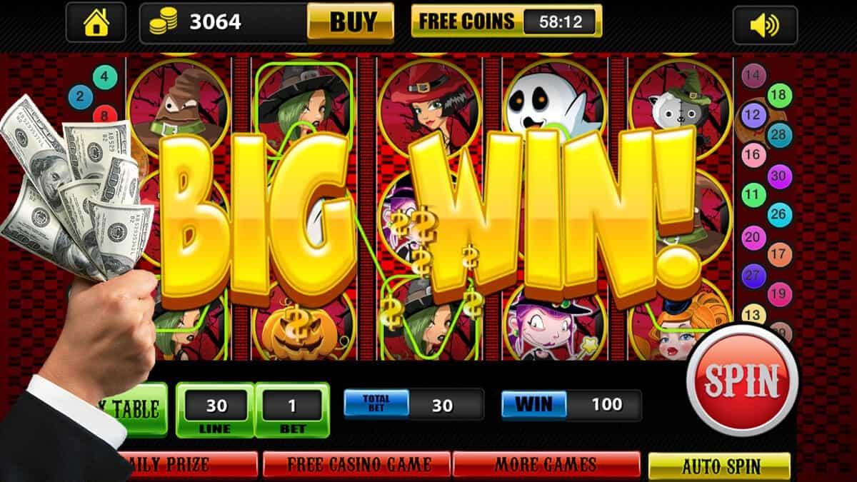 Dengan 1 ID Dapat Memainkan Seluruh Slot Online Sampai Puas