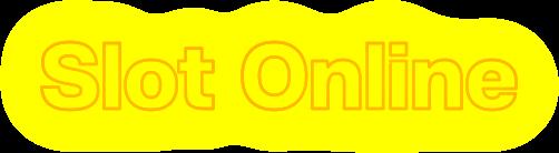 Slot Online | Slot Joker123 | Judi Slot