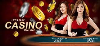 Permainan Live Casino Hadir Dengan Profesional Dealer
