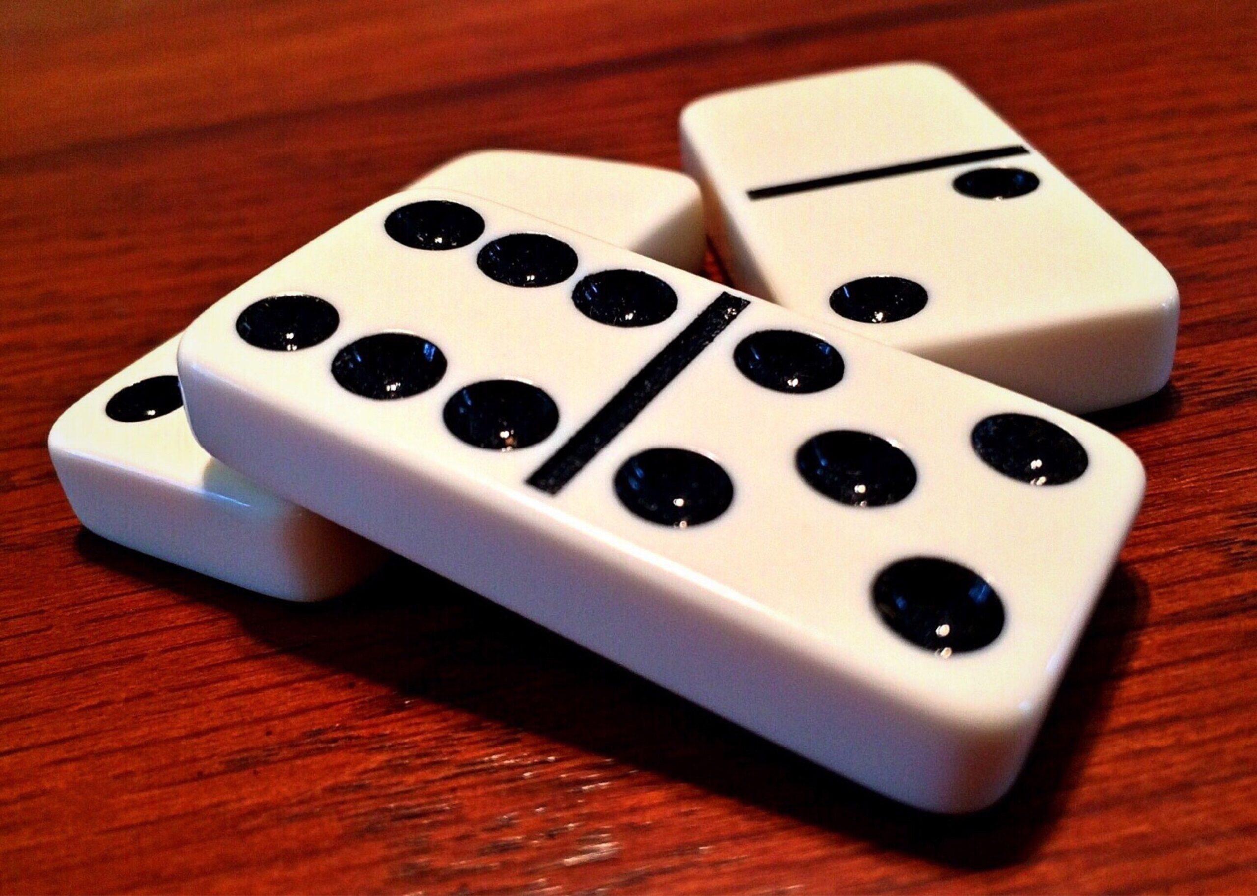 Jelajahi Permainan Domino Dan Menangkan Hadiah Menarik