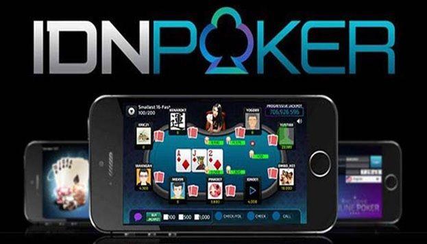 IDN Poker Menjadi Penyuplai Permainan Poker Kualitas Terbaik