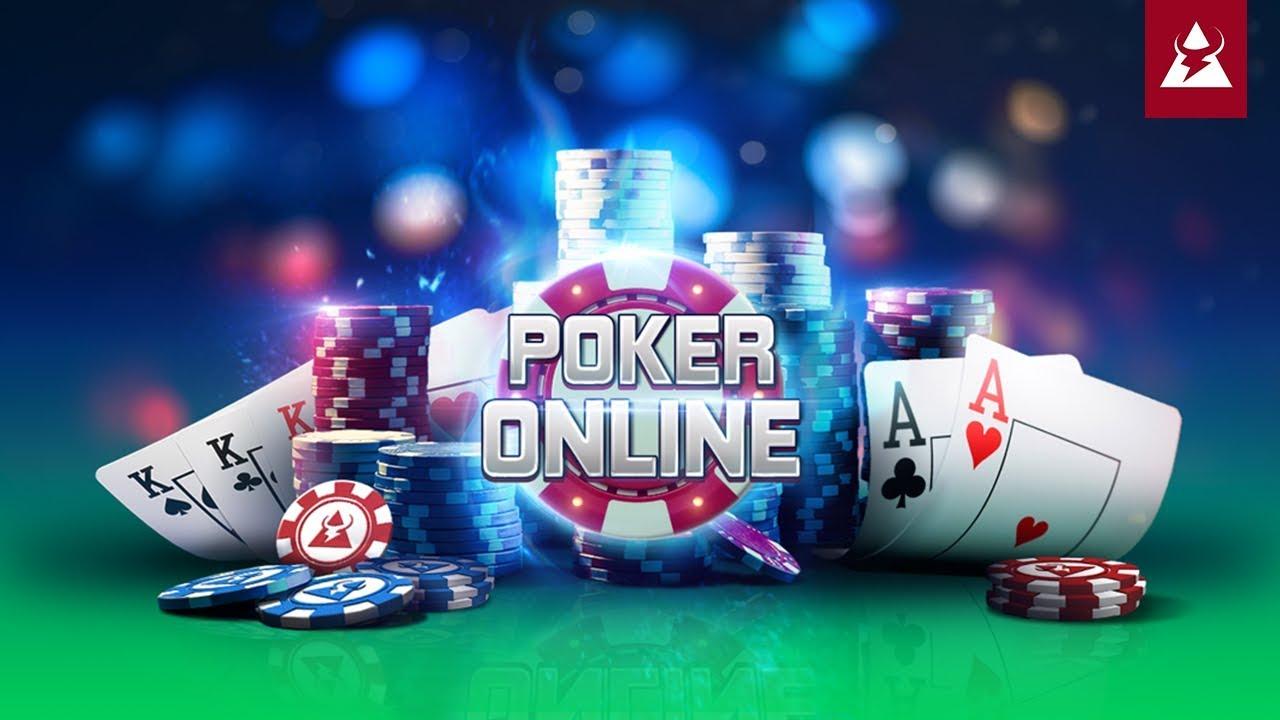 Nikmati Keseruan Live Poker Bak Judi Langsung Casino