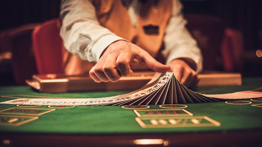 Menangkan Hadiah Dari Setiap Permainan Judi Di Live Casino