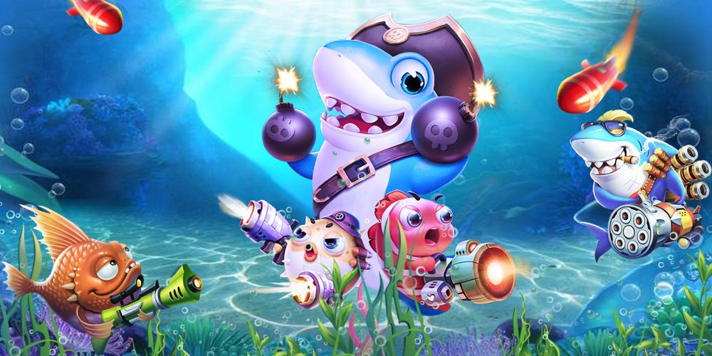 Mendalami Permainan Judi Tembak Ikan Dan Dapatkan Jackpotnya